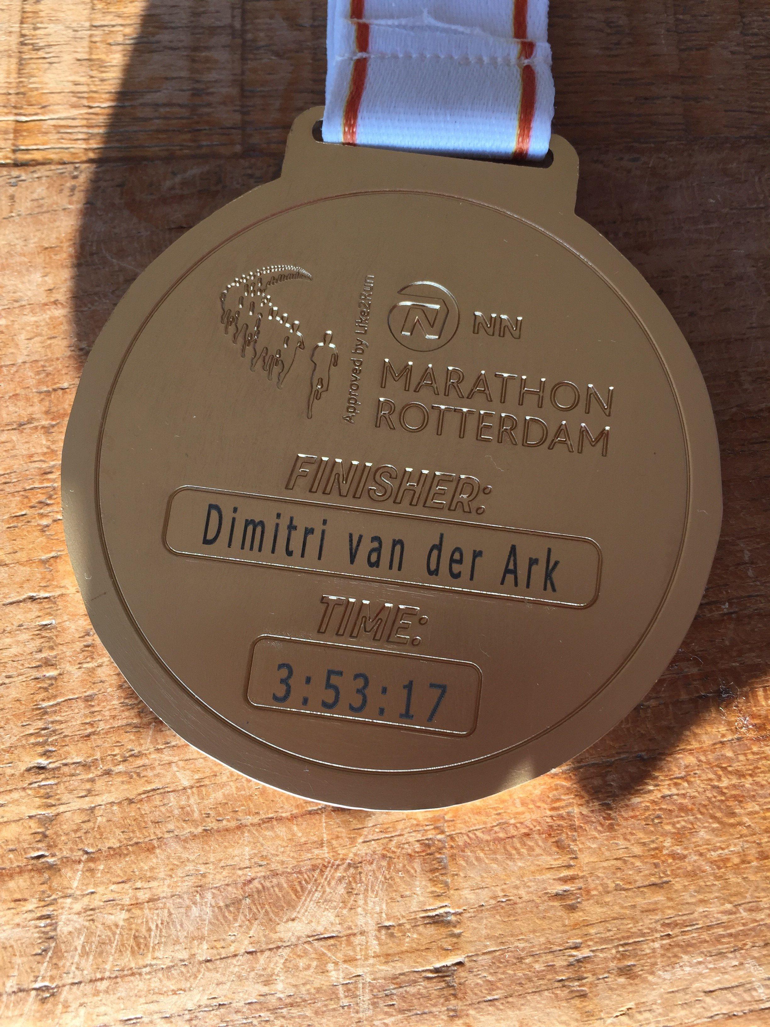 Dimitri van der Ark_III